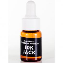 10k Jack - Terpenos