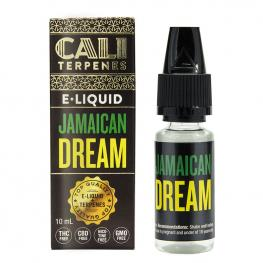 Jamaican Dream E-LIQUID - 10ml