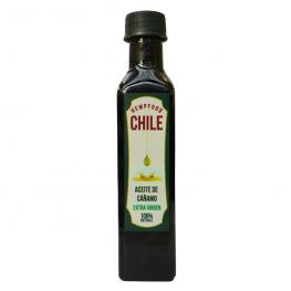 Aceite de Semilla de Cañamo (250ml)