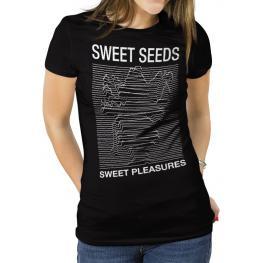 Polera Sweet Pleasures Mujer