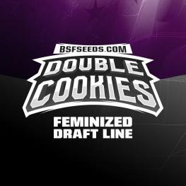 Double Cookies (x4)