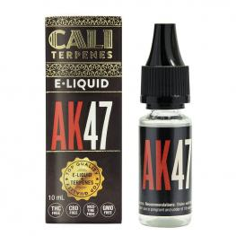 AK 47 E-LIQUID - 10ml
