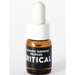 Critical - Terpenos